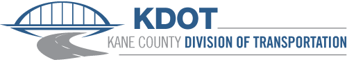 Kane County Division of Transportation Logo